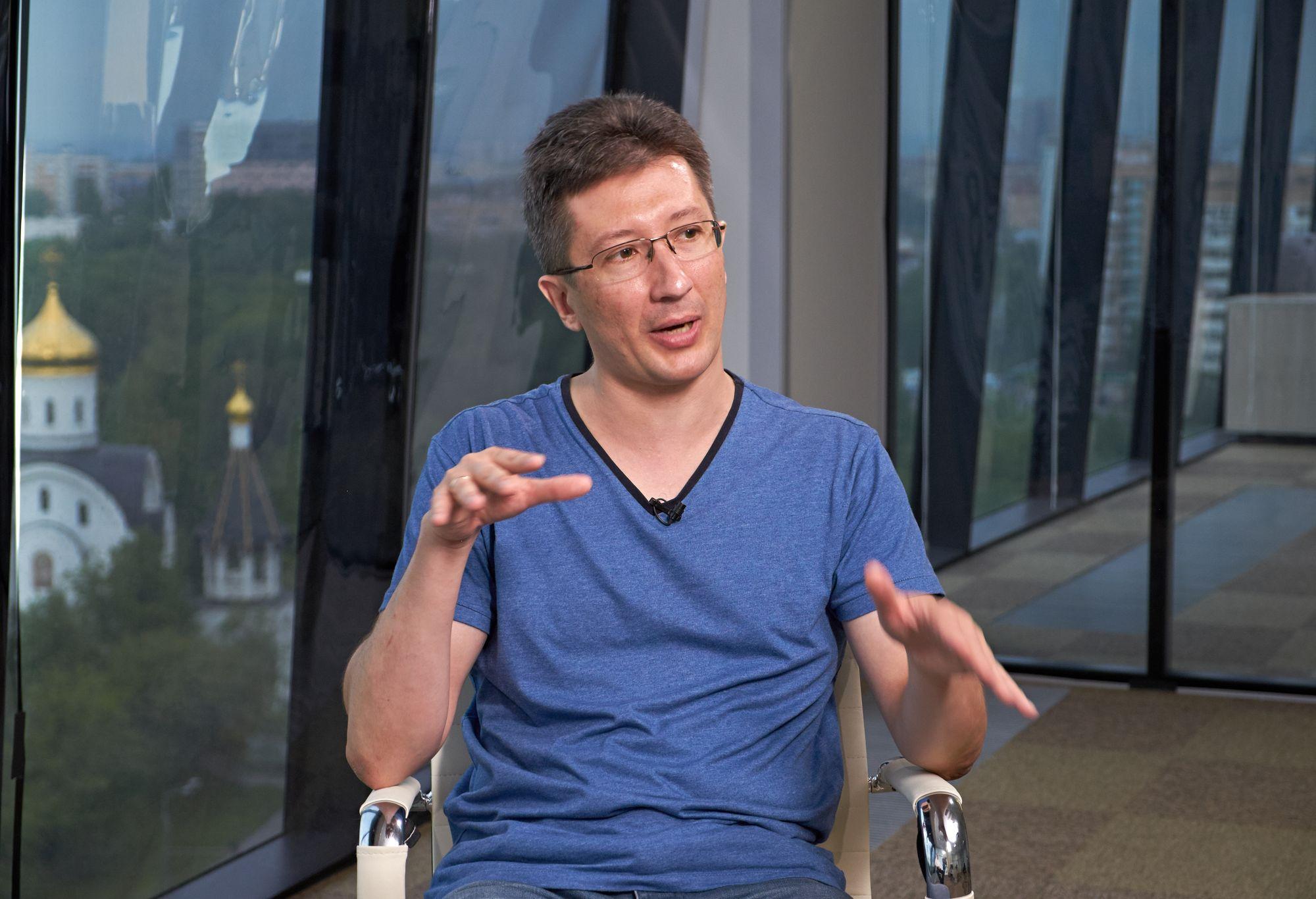 «Dash станет цифровым налом»: интервью с координатором по России